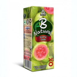 BNATURAL GUAVA GUSH 1000ML...