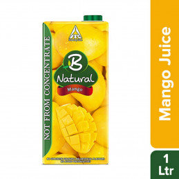 BNATURAL MANGO MAGIC 1000ML...
