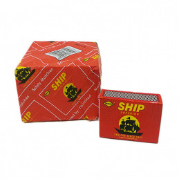 ITC Ship Superior MatchBox
