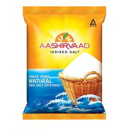 AASHIRVAAD SALT -1KG...
