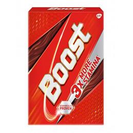HUL Boost Carton