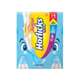 HUL Horlicks Junior 200g