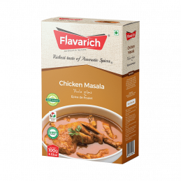 Flavarich Chicken...