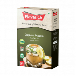Flavarich Jaljeera Masala-100g