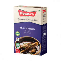 Flavarich Mutton Masala-100g