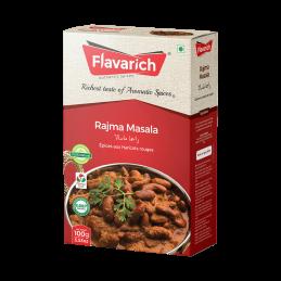 Flavarich Rajma Masala-100g