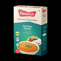 Flavarich Sambhar Masala-100g