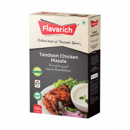 Flavarich Tandoori Chicken...