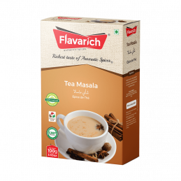 Flavarich Tea Masala-100g