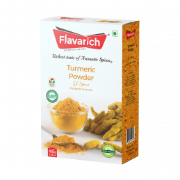 Flavarich Turmeric Powder-100g