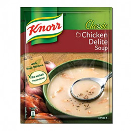 HUL Knorr Classic Chicken...