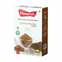 Flavarich Cumin Powder...