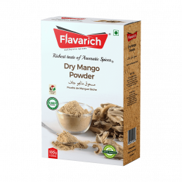 Flavarich Dry Mango...