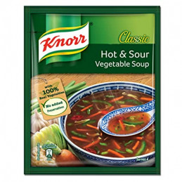 HUL Knorr Chinese Hot and...
