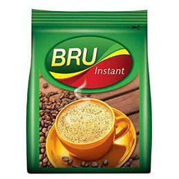 HUL Bru Instant Coffee