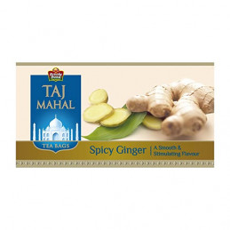 HUL Taj Mahal Tea - Spicy...