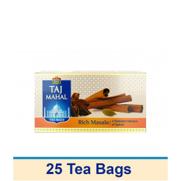 HUL Taj Mahal Tea - Rich...