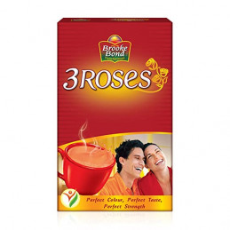 HUL 3 Roses Dust Tea