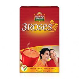 HUL 3 Roses Dust Tea(3...