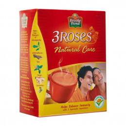 HUL 3 Roses Tea - Natural...