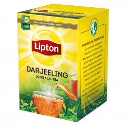 HUL Lipton Darjeeling Tea...