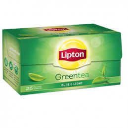 HUL Lipton Green Tea - Pure...