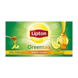 HUL Lipton Honey Lemon...