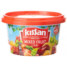 HUL Kissan Mixed Fruit Jam,...