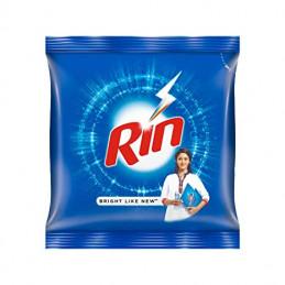 HUL Rin Detergent Powder