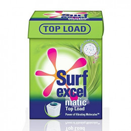 HUL Surf Excel Matic Top...