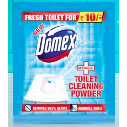 HUL DOMEX TOILET CLEANING...