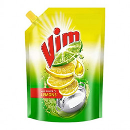 HUL Vim Dishwash Gel - Lemon