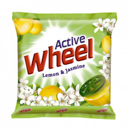 HUL Wheel Detergent Powder...