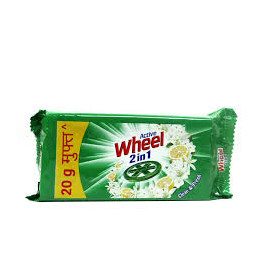 HUL Wheel Green Detergent...
