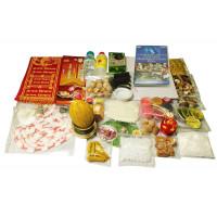 Pooja Samagri Essentials