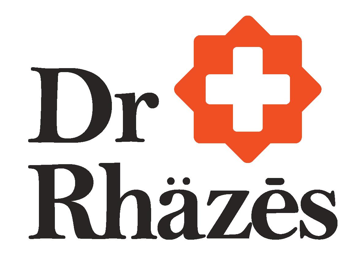 Dr Rhäzēs