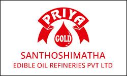 Priya Gold Oil