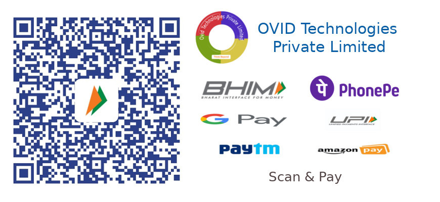Payment Options in VizagGrocers.com - Cash, Scan and Pay using BHIM, UPI, PhonePe, GooglePay, Amazon