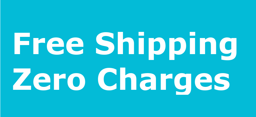 VizagGrocers.com - Free Shipping. No Service Charge on all orders on our website and app.