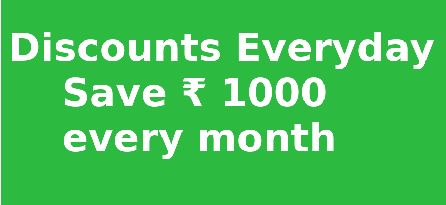VizagGrocers.com - Discounts and offers everyday. Save 1000 rupees every month